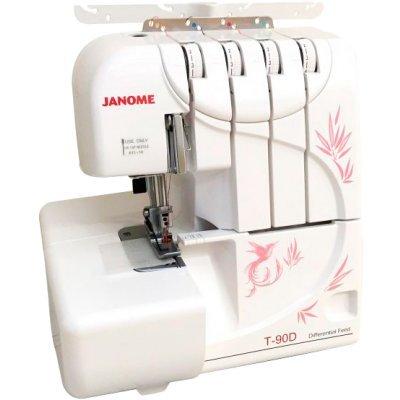 ������� Janome �-90D (�-90D)