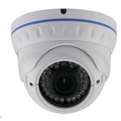 Камера видеонаблюдения Orient IP-950-OH10B (IP-950-OH10B)Камеры видеонаблюдения Orient<br>Камера наблюдения ORIENT IP-950-OH10B IP для установки внутри помещений, купольная, 1Mpix, 1280*720, F3.6, IR<br>