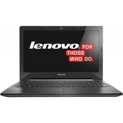 Ноутбук Lenovo IdeaPad G50-45 (80E3023URK ) (80E3023URK)Ноутбуки Lenovo<br>G50-45, 15.6 (1366x768),  A4-6210, 4GB, 500GB, Radeon  R5 M330 2GB, WiFi, BT, WebCam, 4 cell, Win 10, Black<br>
