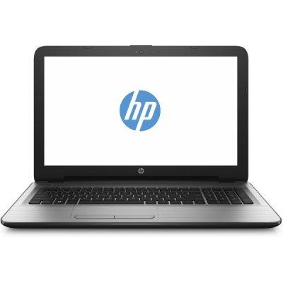 Ноутбук HP 250 G5 (W4M34EA) (W4M34EA)Ноутбуки HP<br>DSC R5 2GB i3-5005U 250 G5 / 15.6 FHD SVA AG / 4GB 1D / 500GB 5400 / DOS2.0 / DVD+-RW Jack Black / 1yw / kbd TP / Intel AC 1x1+BT 4.2 / Silver / SeaShipment<br>