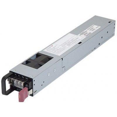Блок питания сервера SuperMicro PWS-654-1R (PWS-654-1R)