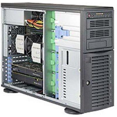 Серверная платформа SuperMicro SYS-7048A-T (SYS-7048A-T)