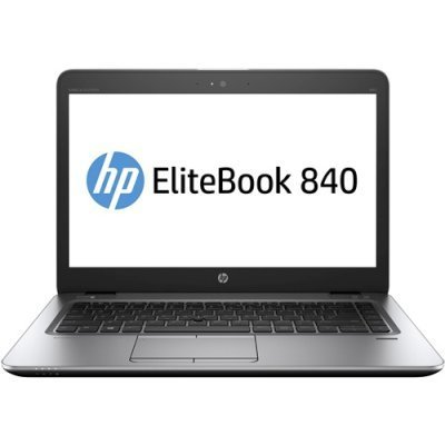 Ультрабук HP EliteBook 840 G3 (Y3B75EA) (Y3B75EA)Ультрабуки HP<br>UMA i7-6500U Privacy 840 / 14 FHD SVA AG Privacy / 8GB 1D DDR4 / 512GB TLC / W10p64 / 3yw / Webcam / kbd DP Backlit Privacy / Intel 8260 AC 2x2 non vPro +BT 4.2 / FPR / No NFC<br>