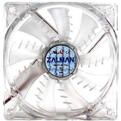 Система охлаждения корпуса ПК ZALMAN ZM-F2 LED (SF) (ZM-F2 LED (SF)) вентилятор zalman zm f2 plus sf 92mm