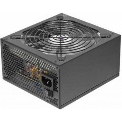 Блок питания ПК Gigabyte 400W GZ-EBS40N-C3 (GZ-EBS40N-C3)Блоки питания ПК Gigabyte<br>Блок питания Gigabyte ATX 400W GZ-EBS40N-C3 (24+4+4pin) 120mm fan 3xSATA<br>