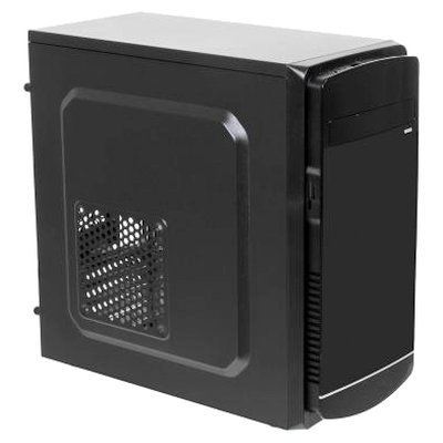 Корпус системного блока LinkWorld VC-09304 черный (VC-09304)