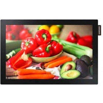 ЖК панель Samsung 10 DB10D черный (LH10DBDPLBC/CI)ЖК панели Samsung<br>Панель Samsung 10 DB10D черный LED 16:9 DVI HDMI матовая 900:1 450cd 1280x800 D-Sub USB (RUS)<br>