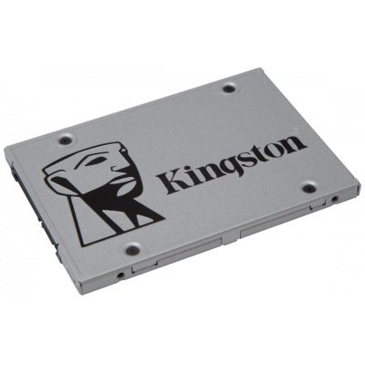 Накопитель SSD Kingston SUV400S3B7A/480G 480Gb (SUV400S3B7A/480G) накопитель ssd kingston uv400 480gb suv400s37 480g