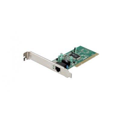 Сетевая карта для ПК D-Link DGE-528T/C1B (DGE-528T/C1B)Сетевые карты для ПК D-Link<br><br>