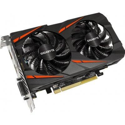 Видеокарта ПК Gigabyte Radeon RX 460 1212Mhz PCI-E 3.0 4096Mb 7000Mhz 128 bit DVI HDMI HDCP (GV-RX460WF2OC-4GD)