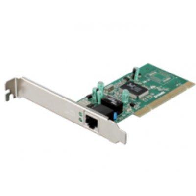 Сетевая карта для ПК D-Link DGE-528T/20/C1B (DGE-528T/20/C1B)Сетевые карты для ПК D-Link<br>D-Link DGE-528T/20/C1B, Gigabit Ethernet PCI NIC / 20pcs in package 10/100/1000Mbps Gigabit Ethernet UTP NIC 32-bit PCI 2.3 (Bus Master), ACPI/WOL function compliant, IEEE802.3x Flow Control, Full Du<br>