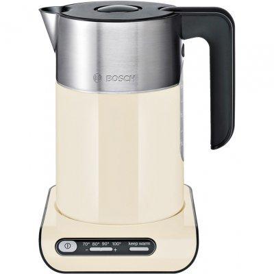 Электрический чайник Bosch TWK 8617 (TWK 8617 P) электрический чайник bosch twk7808 золотой twk7808