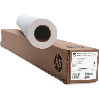 Бумага для плоттера HP Q1428B (Q1428B)Бумага для плоттеров HP<br>HP Универсальная высокоглянцевая фотобумага для плоттера 42х100 <br>