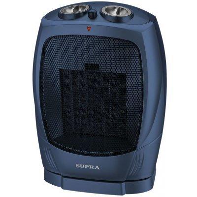 Обогреватель Supra TVS-PS15-2 синий (TVS-PS15-2)Обогреватели Supra<br>термовентилятор<br>мощность обогрева 1500 Вт<br>использование в качестве вентилятора<br>механическое управление<br>защита от перегрева<br>