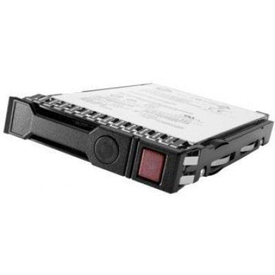 Жесткий диск серверный HP 2TB 3.5 (LFF) SAS 7,2K 12G HotPlug w Smart Drive SC Midline (818365-B21), арт: 246982 -  Жесткие диски серверные HP