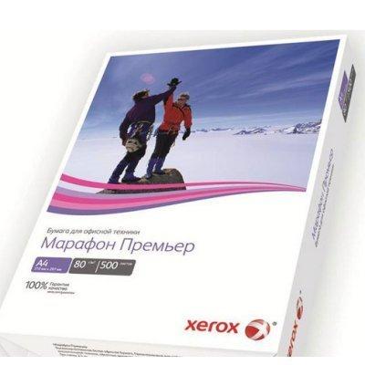 Бумага для принтера Xerox Бумага A4 Марафон Премьер (450L91720)