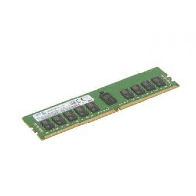 Модуль оперативной памяти сервера SuperMicro 16ГБ DIMM DDR4 REG 2400МГц (MEM-DR416L-SL02-ER24)Модули оперативной памяти серверов SuperMicro<br>Supermicro MEM-DR416L-SL02-ER24 16GB DDR4-2400 1Rx4 LP ECC REG RoHS<br>