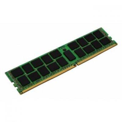 Модуль оперативной памяти ПК Kingston KTD-PE424D8/16G (KTD-PE424D8/16G)Модули оперативной памяти ПК Kingston<br>Kingston for Dell (A8711887) DDR4 DIMM 16GB (PC4-19200) 2400MHz ECC Registered Module<br>
