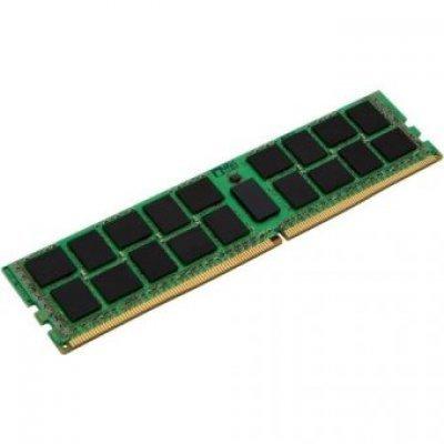 Модуль оперативной памяти ПК Kingston KTL-TS421/16G (KTL-TS421/16G)Модули оперативной памяти ПК Kingston<br>Kingston for Lenovo (4X70F28590) DDR4 DIMM 16GB (PC4-17000) 2133MHz ECC Registered Module<br>