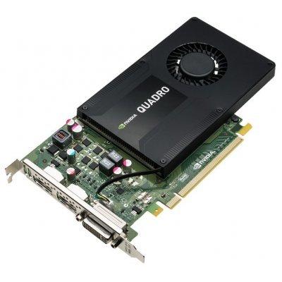 ���������� �� Lenovo Quadro K2200 PCI-E 2.0 4096Mb 128 bit DVI 4X60G69027 (4X60G69027)