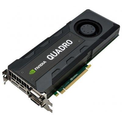 ���������� �� PNY Technologies Quadro K5200 PCI-E 3.0 8192Mb 256 bit 2xDVI bulk (VCQK5200BLK-1)
