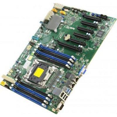 Материнская плата сервера SuperMicro MBD-X10SRI-F-B (MBD-X10SRI-F-B) подвесной светильник citilux румба cl159130