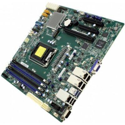 все цены на Материнская плата сервера SuperMicro MBD-X11SSH-LN4F-O (MBD-X11SSH-LN4F-O) онлайн