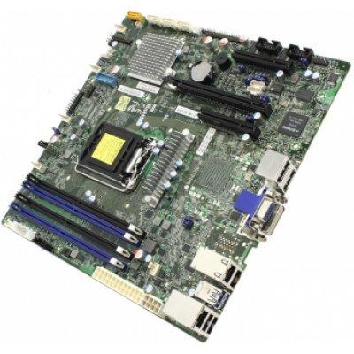 Материнская плата сервера SuperMicro MBD-X11SSZ-F-O (MBD-X11SSZ-F-O)