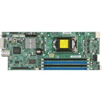 Материнская плата сервера SuperMicro MBD-X9SCE-F-B (MBD-X9SCE-F-B)Материнские плата серверов SuperMicro<br>Материнская Плата SuperMicro MBD-X9SCE-F-B Soc-1155 iC204 4xDDR3 2xSATAII 2xSATA3 SATA RAID bulk<br>