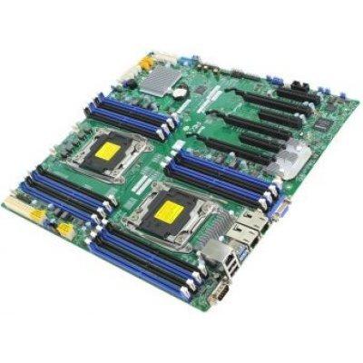 Материнская плата сервера SuperMicro MBD-X10DRI-T-O (MBD-X10DRI-T-O)
