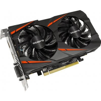 Видеокарта ПК Gigabyte Radeon RX 460 1212Mhz PCI-E 3.0 2048Mb 7000Mhz 128 bit DVI HDMI HDCP (GV-RX460WF2OC-2GD)