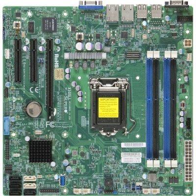 Материнская плата сервера SuperMicro MBD-X10SDV-F-O (MBD-X10SDV-F-O)Материнские плата серверов SuperMicro<br>Материнская плата Supermicro X10SDV-F, mITX, Intel SoC, MBD-X10SDV-F-O<br>