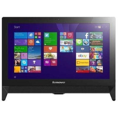 Моноблок Lenovo IdeaCentre C20-00 (F0BB00RNRK) (F0BB00RNRK)Моноблоки Lenovo<br>Моноблок Lenovo C20-00 19.5 HD+ P J3710 (1.6)/4Gb/500Gb 5.4k/GT920A 1Gb/DVDRW/Windows 10/Eth/WiFi/Cam/черный 1600x900<br>
