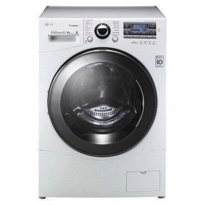 Стиральная машина LG FH695BDH2N белый (FH695BDH2N)