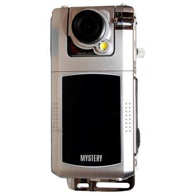 Видеорегистратор Mystery MDR-806HD (MDR-806HD)Видеорегистраторы Mystery<br>Видеорегистратор Mystery MDR-806HD черный 3Mpix 1080x1920 1080p 170гр. STK4580<br>