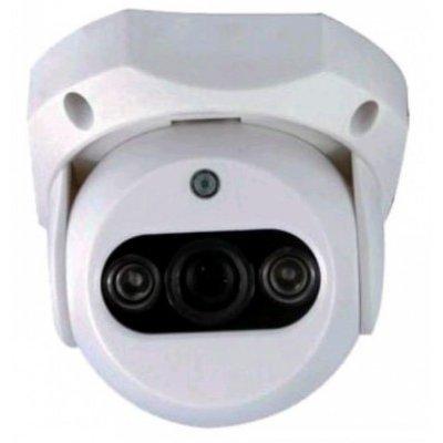 Камера видеонаблюдения Orient AHD-965-ON10B (AHD-965-ON10B)Камеры видеонаблюдения Orient<br>Камера наблюдения ORIENT AHD-965-ON10B купольная, 2 режима: AHD 720p/CVBS 960H, 1Mpx/1000TVL CMOS OmniVision OV9712S, DSP Nextchip NVP2431H, 3.6 mm le<br>