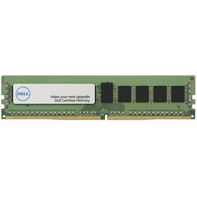 Модуль оперативной памяти сервера Dell MMRR9 32Gb DDR4 (MMRR9)Модули оперативной памяти серверов Dell<br>Память DDR4 Dell MMRR9 32Gb DIMM ECC Reg PC4-17000 CL15 2133MHz<br>