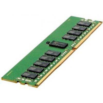 Модуль оперативной памяти сервера HP 805347-B21 8Gb DDR4 (805347-B21)Модули оперативной памяти серверов HP<br>Память DDR4 HP 805347-B21 8Gb DIMM ECC Reg PC4-19200 CL17 2400MHz<br>