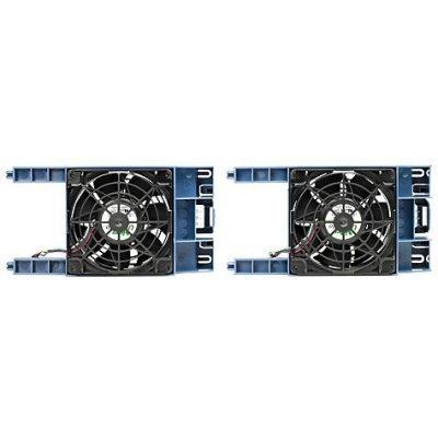Система охлаждения для сервера HP ML350 Gen9 Redundant Fan Kit (725878-B21) (725878-B21)Системы охлаждения для серверов HP<br>Вентилятор HP ML350 Gen9 Redundant Fan Kit (725878-B21)<br>