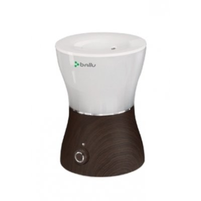 Увлажнитель и очиститель воздуха BALLU UHB-400 венге (UHB-400 венге)  очиститель воздуха fanline очиститель увлажнитель ve 180
