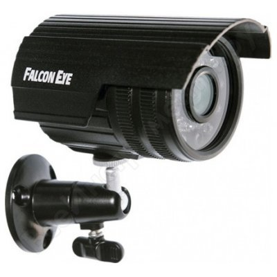 Камера видеонаблюдения Falcon Eye FE I80C/15M F(3.6) (FE I80C/15M F(3.6)) билеты на поезд из симферополя