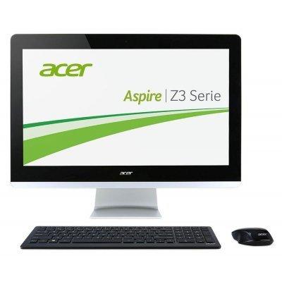 Моноблок Acer Aspire Z3-711 (DQ.B3NER.003) (DQ.B3NER.003)Моноблоки Acer<br>Aspire Z3-711  23.8&amp;amp;#039;&amp;amp;#039; FHD(1920x1080) IPS/nonTOUCH/Intel Core i3-5005U 2.00GHz Dual/6GB/1TB/GMA HD5500/DVD-RW/WiFi/BT4.0/CR/W10H/1Y/BLACK<br>