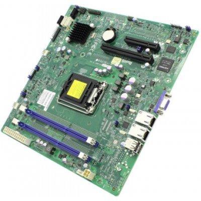 Материнская плата сервера SuperMicro MBD-X10SLL-SF-O (MBD-X10SLL-SF-O)Материнские плата серверов SuperMicro<br>Мат плата Supermicro MBD-X10SLL-SF-O uATX, LGA1150, Intel&amp;#174;C222, 2xDDR3, 6xSATA, 2xGbE, IPMI, VGA<br>