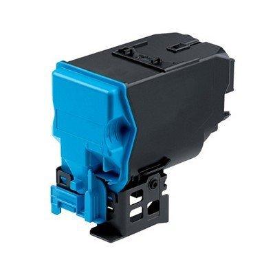 Тонер для лазерных аппаратов Konica Minolta TNP-50C синий (A0X5454)Тонеры для лазерных аппаратов Konica Minolta<br>Тонер Konica-Minolta bizhub C3100P синий<br>