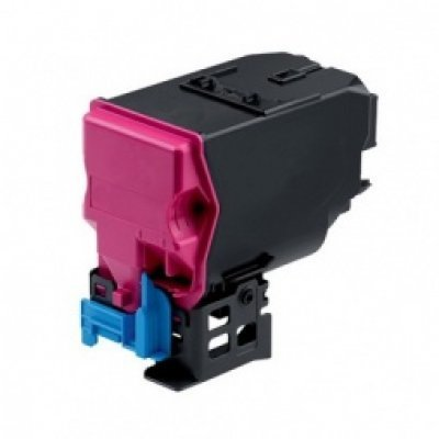 Тонер для лазерных аппаратов Konica Minolta TNP-50M красный (A0X5354)Тонеры для лазерных аппаратов Konica Minolta<br>Тонер Konica-Minolta bizhub C3100P красный<br>