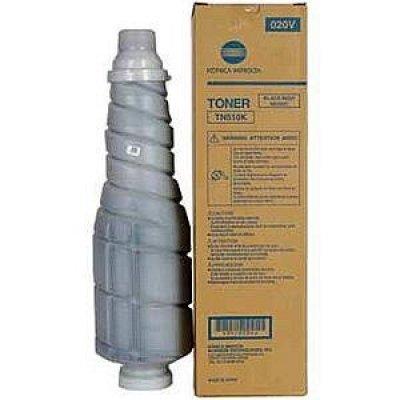 Тонер для лазерных аппаратов Konica Minolta TN-612K черный (A0VW150)Тонеры для лазерных аппаратов Konica Minolta<br>Тонер Konica-Minolta bizhub Pro C5501/6501 черный<br>
