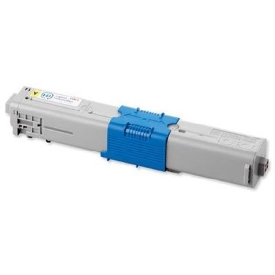 Тонер-картридж для лазерных аппаратов Oki 44973541/44973533 (44973541/44973533) тонер картридж для лазерных аппаратов oki c5650 5750 2k yellow 43872321 43872305