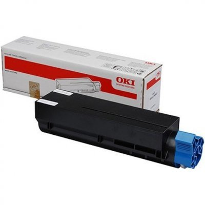 Тонер-картридж для лазерных аппаратов Oki 45807120/45807106 (45807120/45807106)Тонер-картриджи для лазерных аппаратов Oki<br>Тонер-картридж Oki B412/432/512/MB472/492/562  7K<br>
