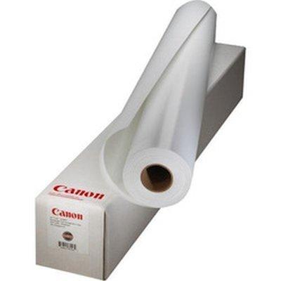 Бумага для принтера Canon Matt Coated 1933B003 42 (A0+) 1067мм-45м/90г/м2 (1933B003), арт: 247618 -  Бумага для плоттеров Canon