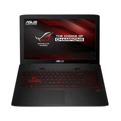 Ноутбук ASUS GL552VX-DM270D (90NB0AW3-M03500) (90NB0AW3-M03500)Ноутбуки ASUS<br>15.6FHD/ i7-6700HQ/ 8G/ 1T/ 128GSSD/ GTX950M 2G/ DOS<br>